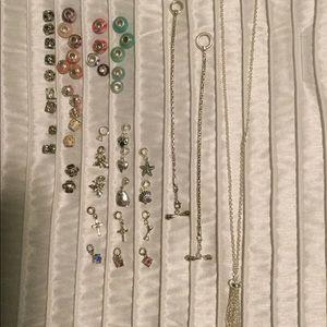 Jewelry - DaVinci Beads, Necklace & Two 9 inch Bracelets
